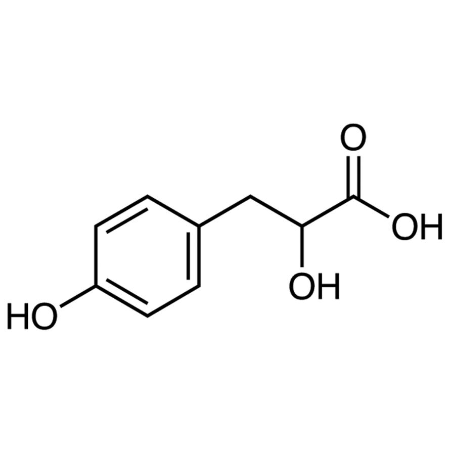 DL-4-Hydroxyphenyllactic Acid