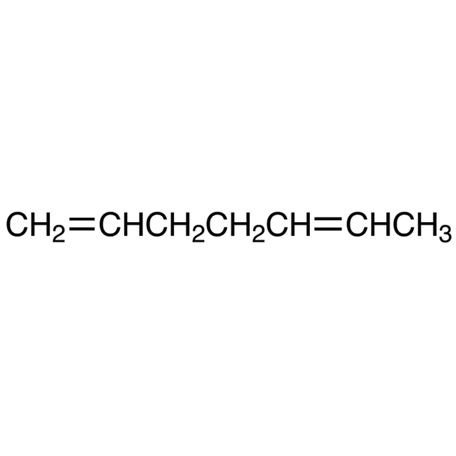 1,5-Heptadiene (cis- and trans- mixture)