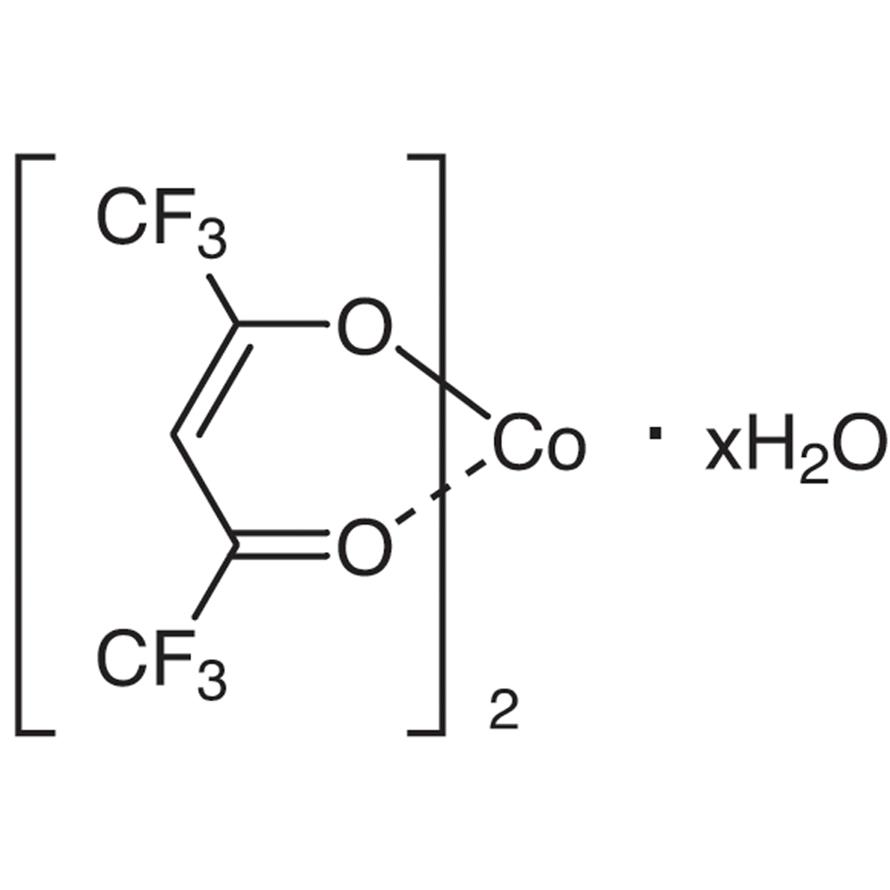 Bis(hexafluoroacetylacetonato)cobalt(II) Hydrate