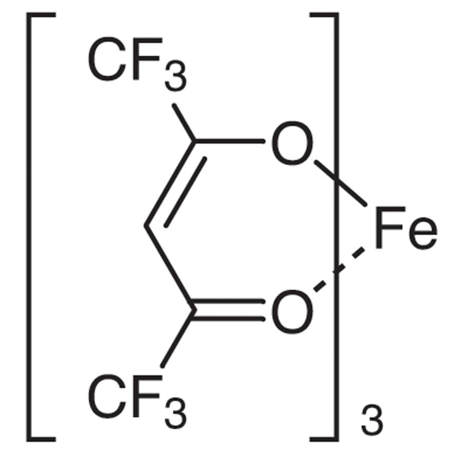 Tris(hexafluoroacetylacetonato)iron(III)