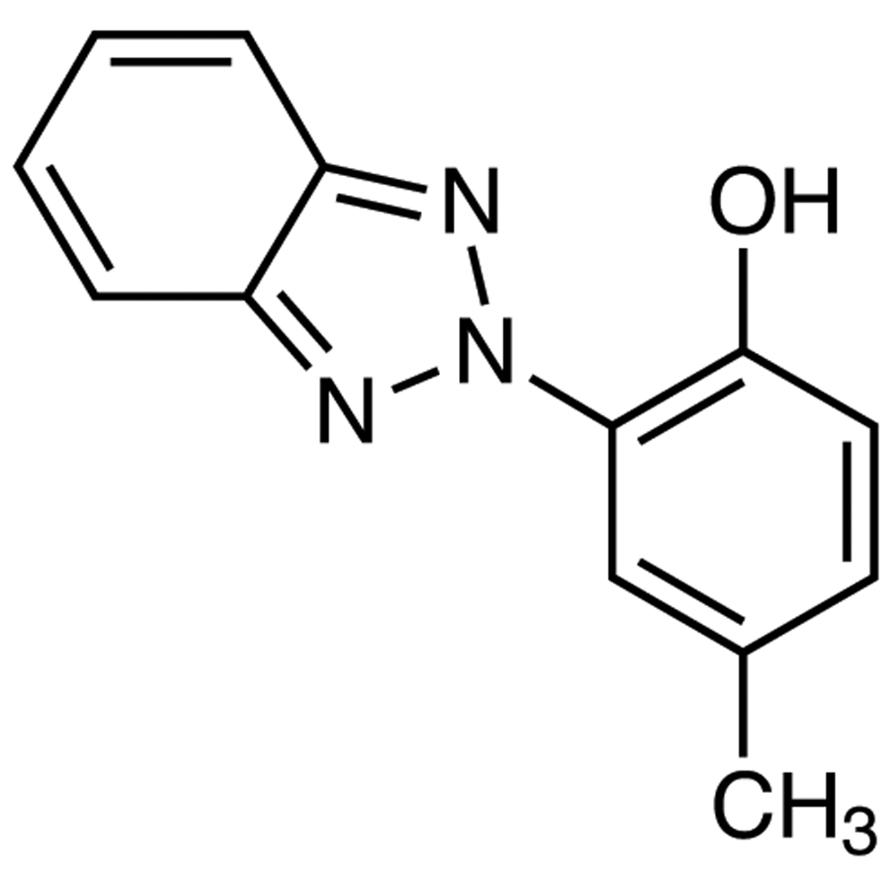2-(2-Hydroxy-5-methylphenyl)benzotriazole