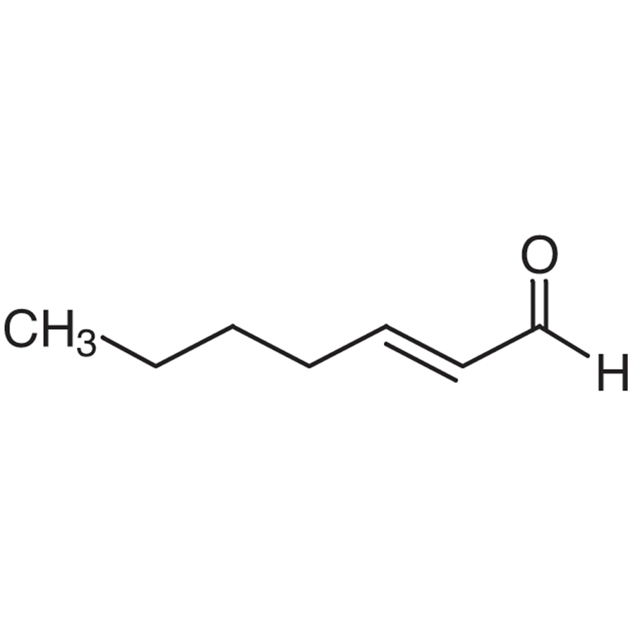 trans-2-Heptenal