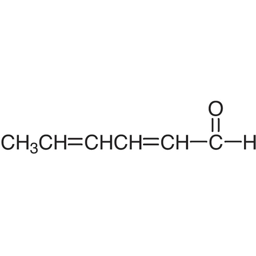 2,4-Hexadienal (mixture of isomers)