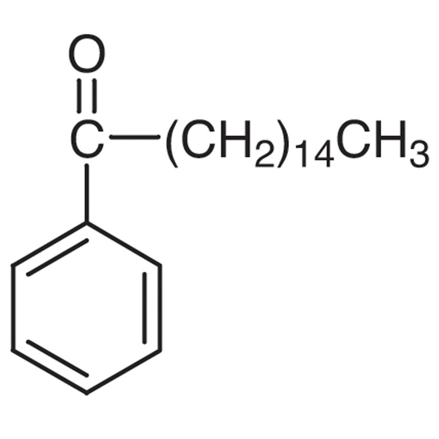 Hexadecanophenone