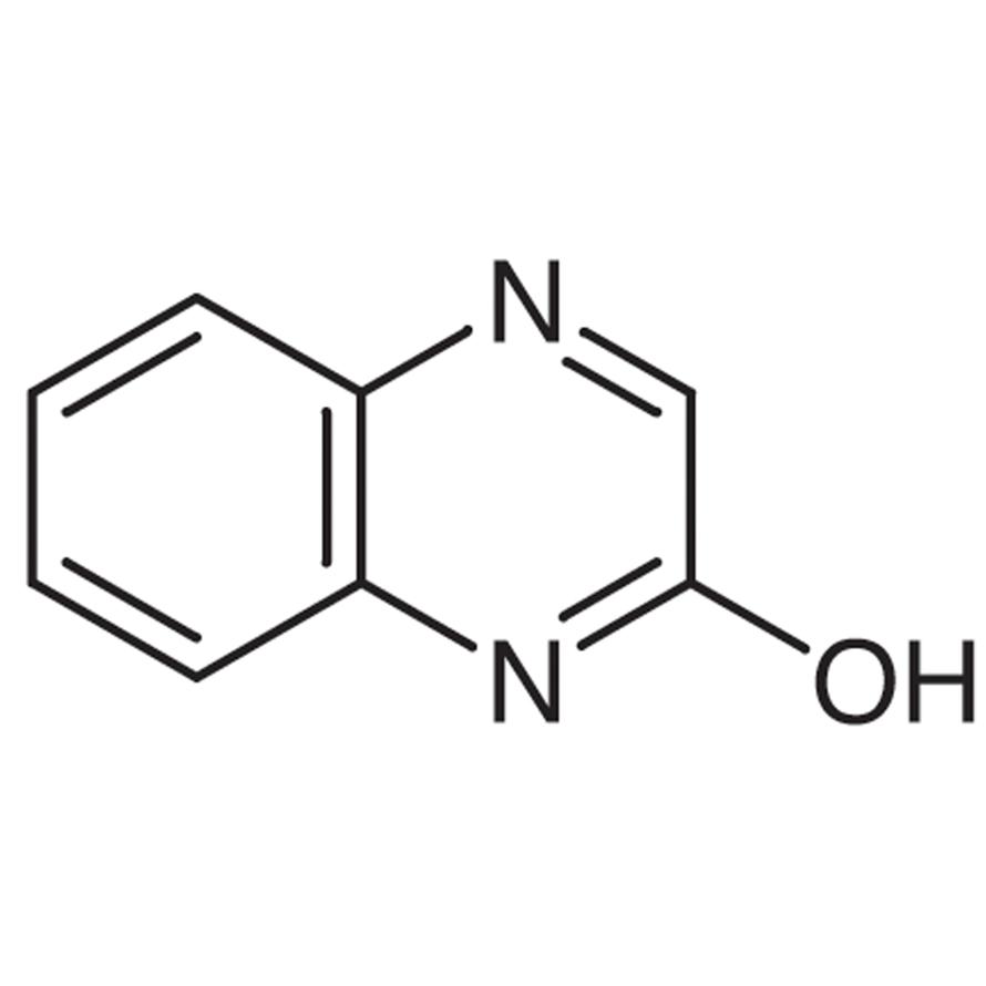 2-Hydroxyquinoxaline