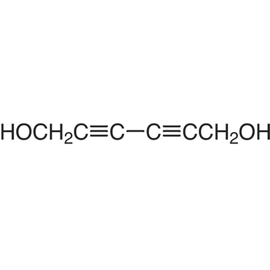 2,4-Hexadiyne-1,6-diol