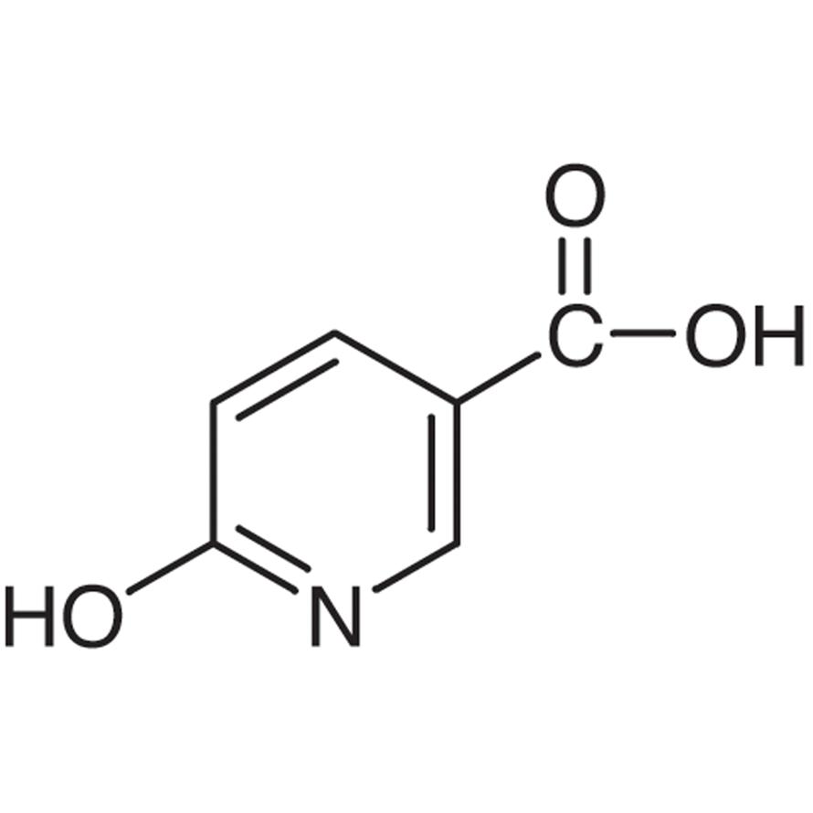 6-Hydroxynicotinic Acid