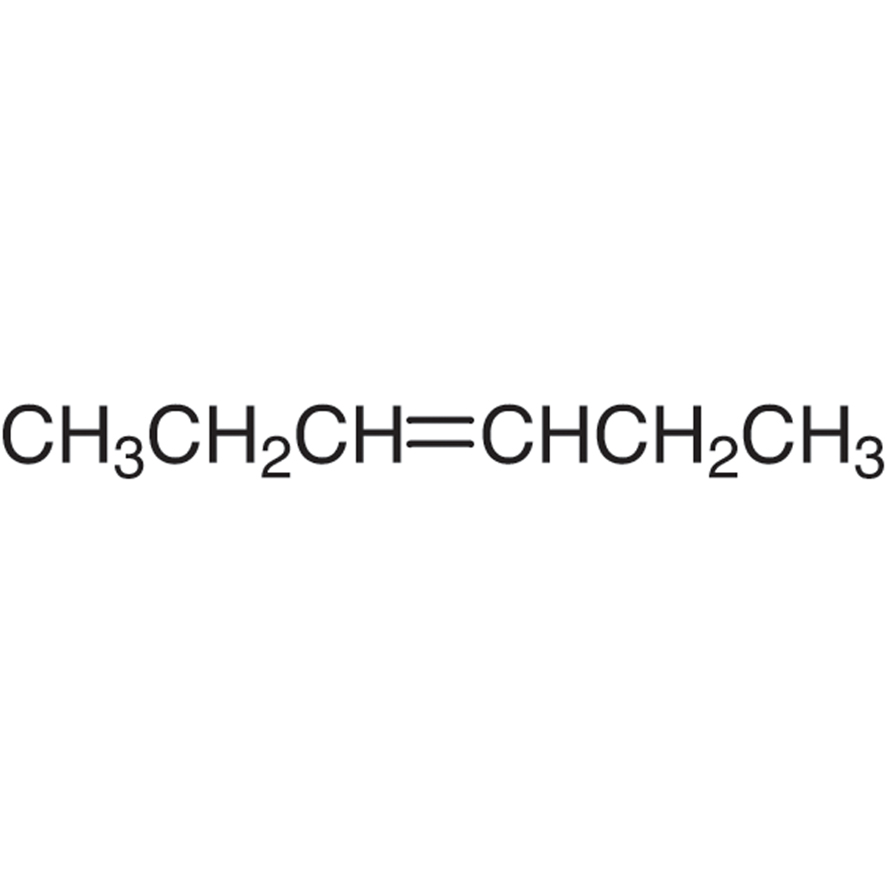 3-Hexene (cis- and trans- mixture)