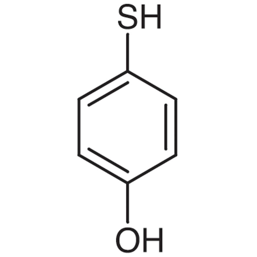 4-Hydroxybenzenethiol