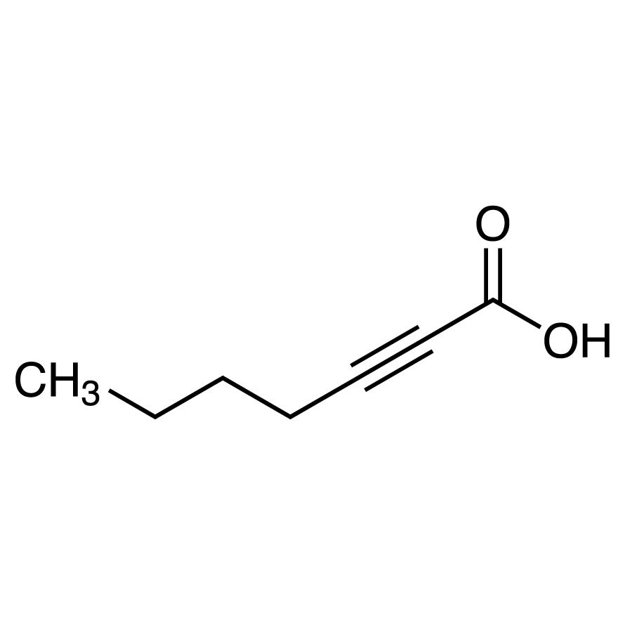 2-Heptynoic Acid