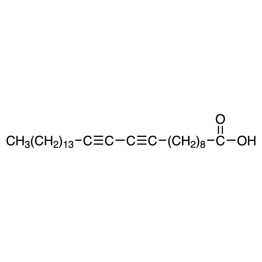 10,12-Heptacosadiynoic Acid