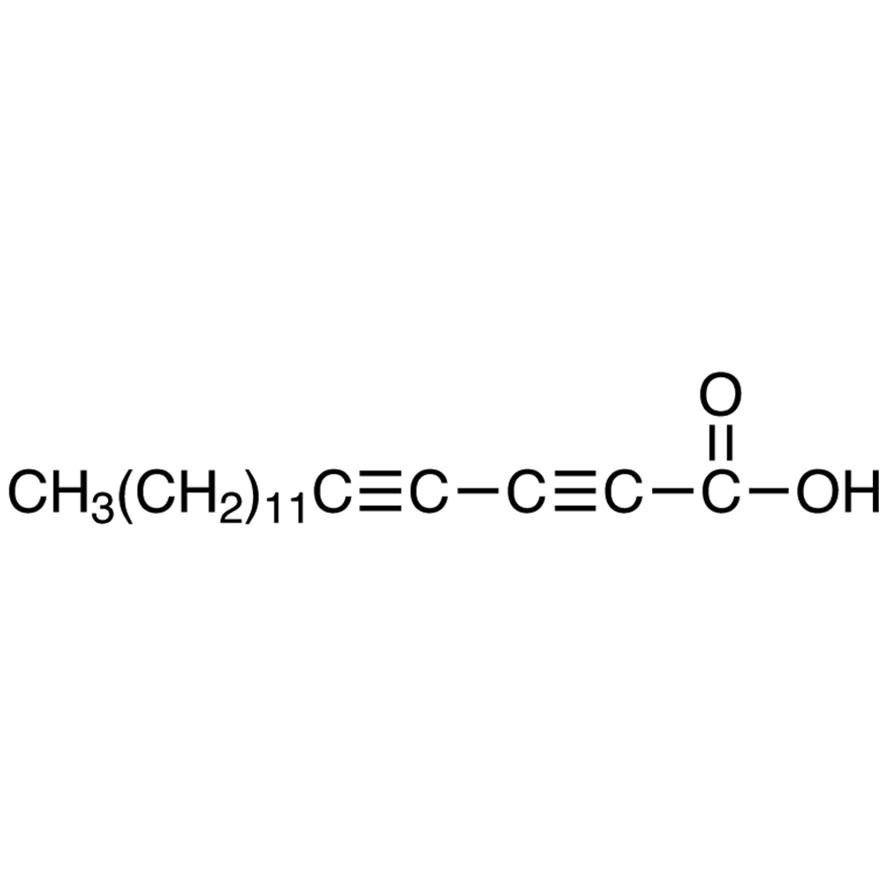 2,4-Heptadecadiynoic Acid