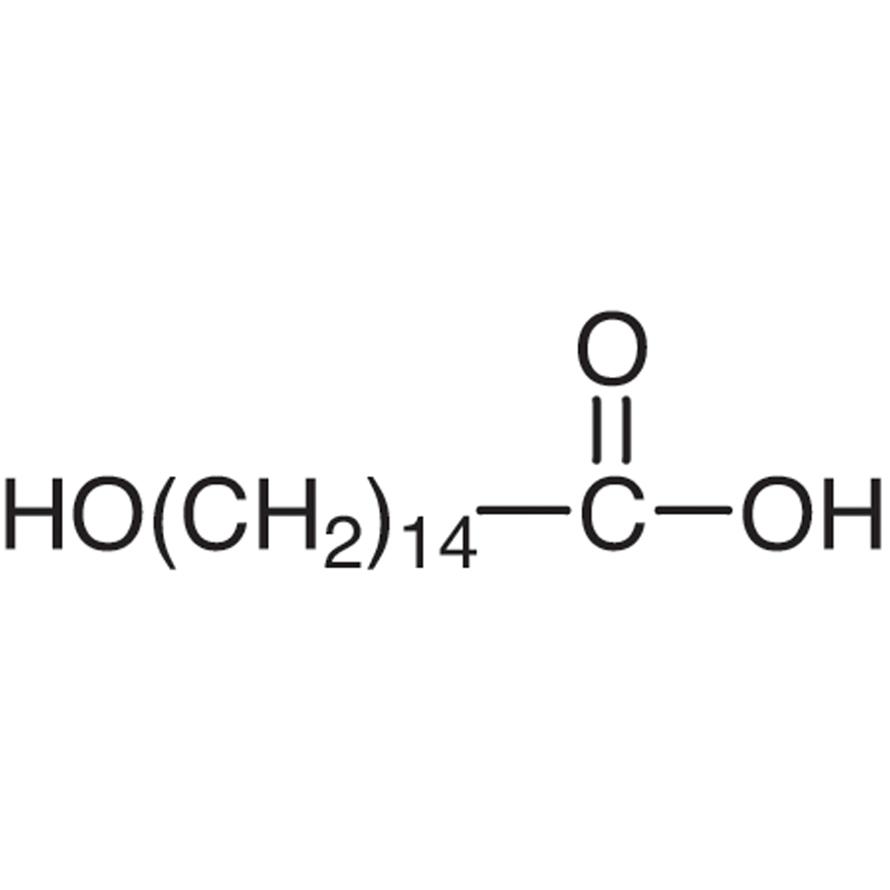 15-Hydroxypentadecanoic Acid