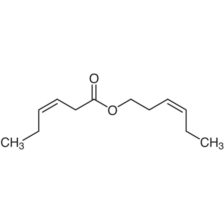 cis-3-Hexenyl cis-3-Hexenoate