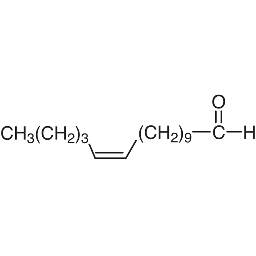 cis-11-Hexadecenal