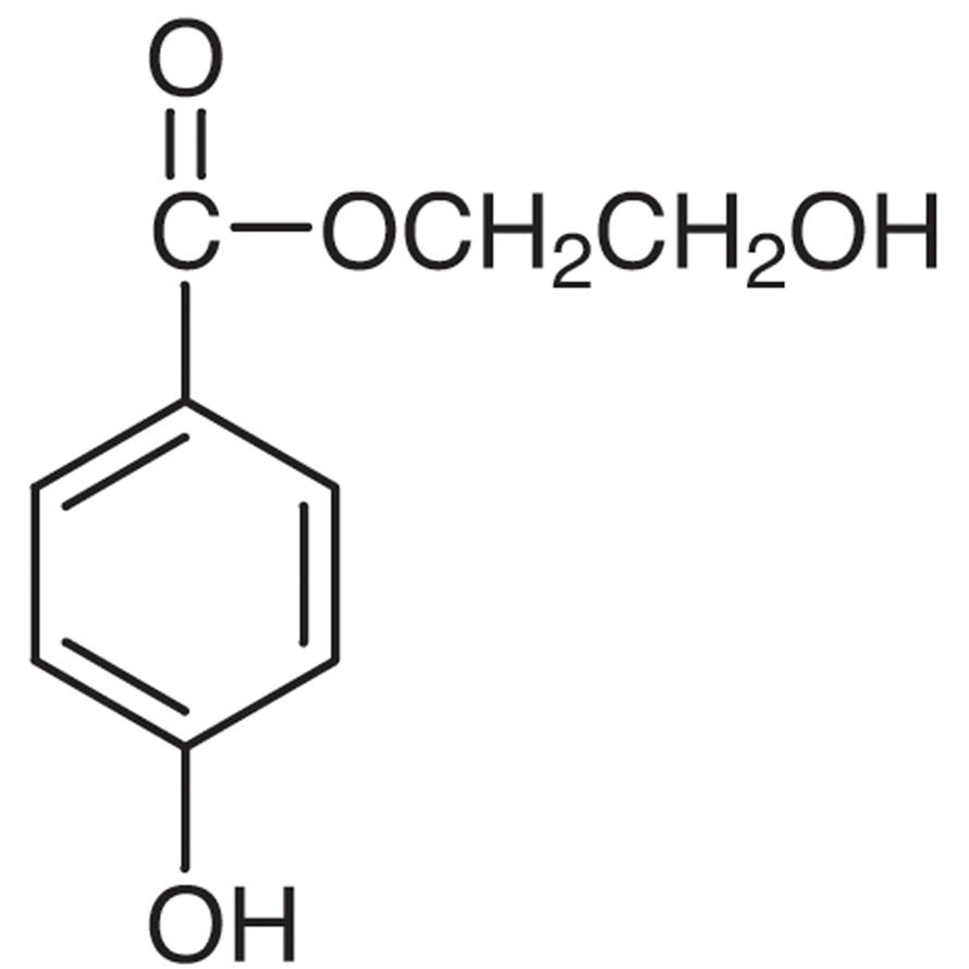2-Hydroxyethyl 4-Hydroxybenzoate