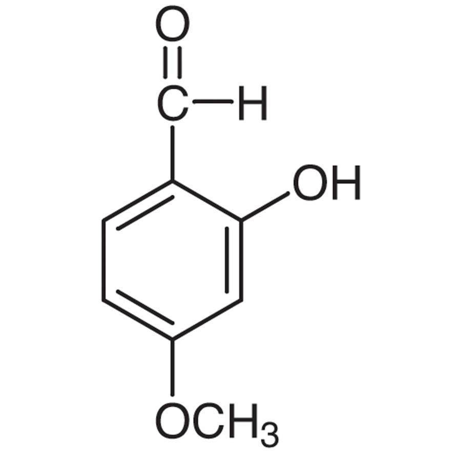 2-Hydroxy-4-methoxybenzaldehyde