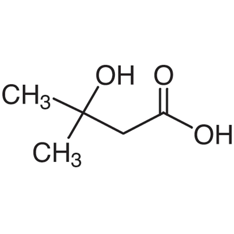 -Hydroxyisovaleric Acid