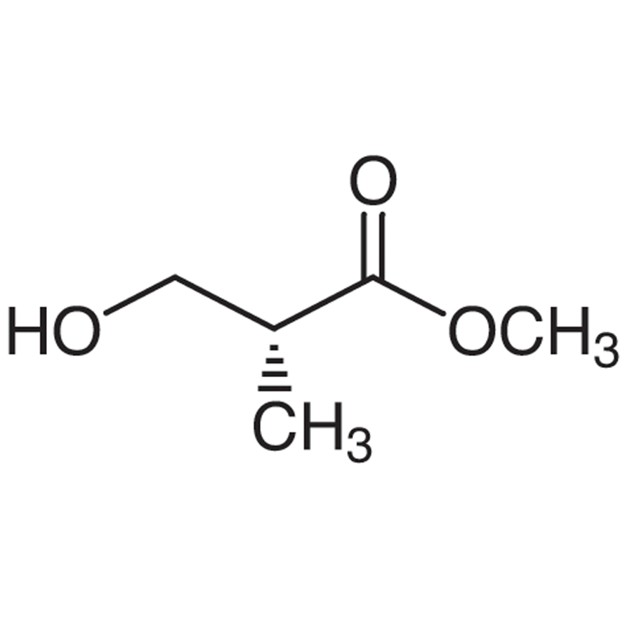Methyl (R)-(-)-3-Hydroxyisobutyrate