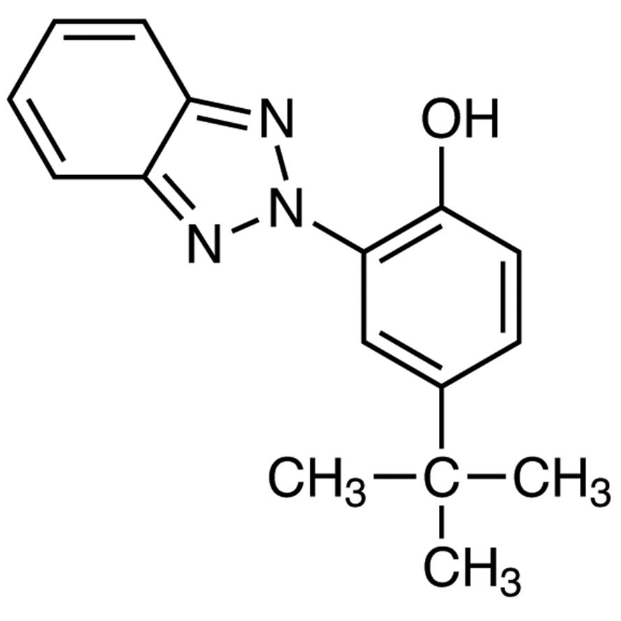2-(5-tert-Butyl-2-hydroxyphenyl)benzotriazole