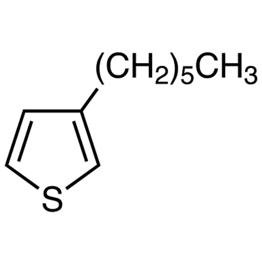 3-Hexylthiophene
