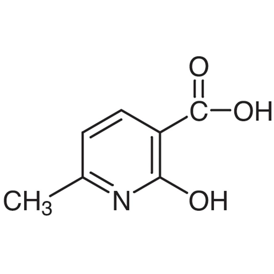2-Hydroxy-6-methylnicotinic Acid