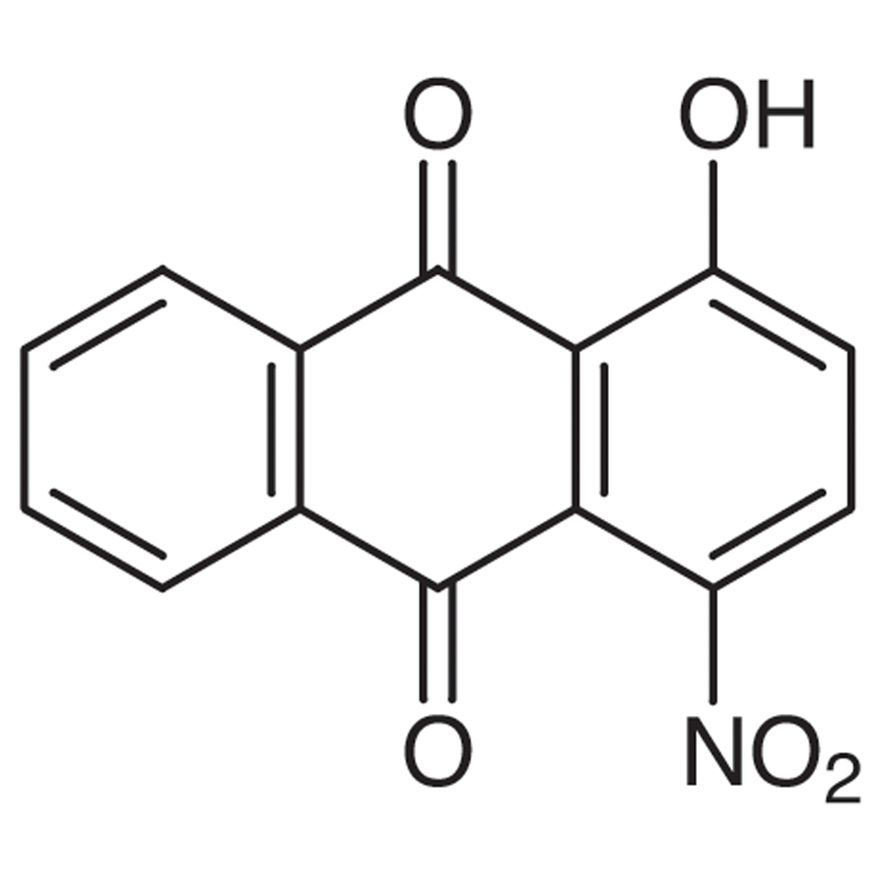1-Hydroxy-4-nitroanthraquinone