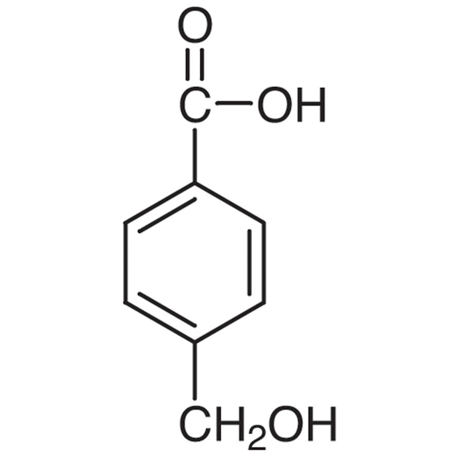 4-Hydroxymethylbenzoic Acid