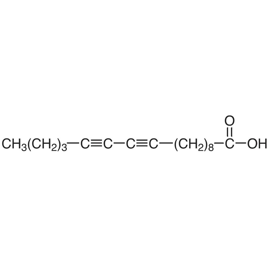 10,12-Heptadecadiynoic Acid