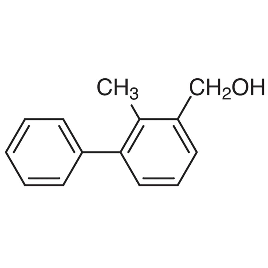 3-Hydroxymethyl-2-methylbiphenyl