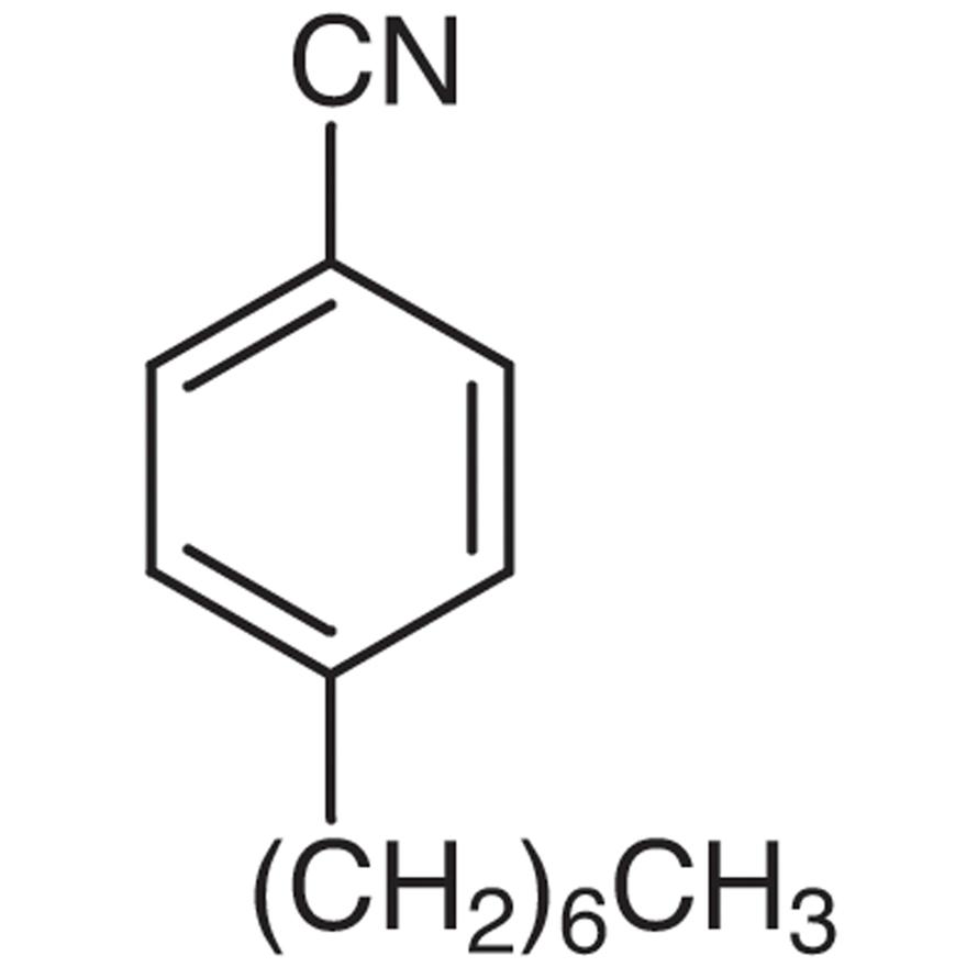 4-Heptylbenzonitrile