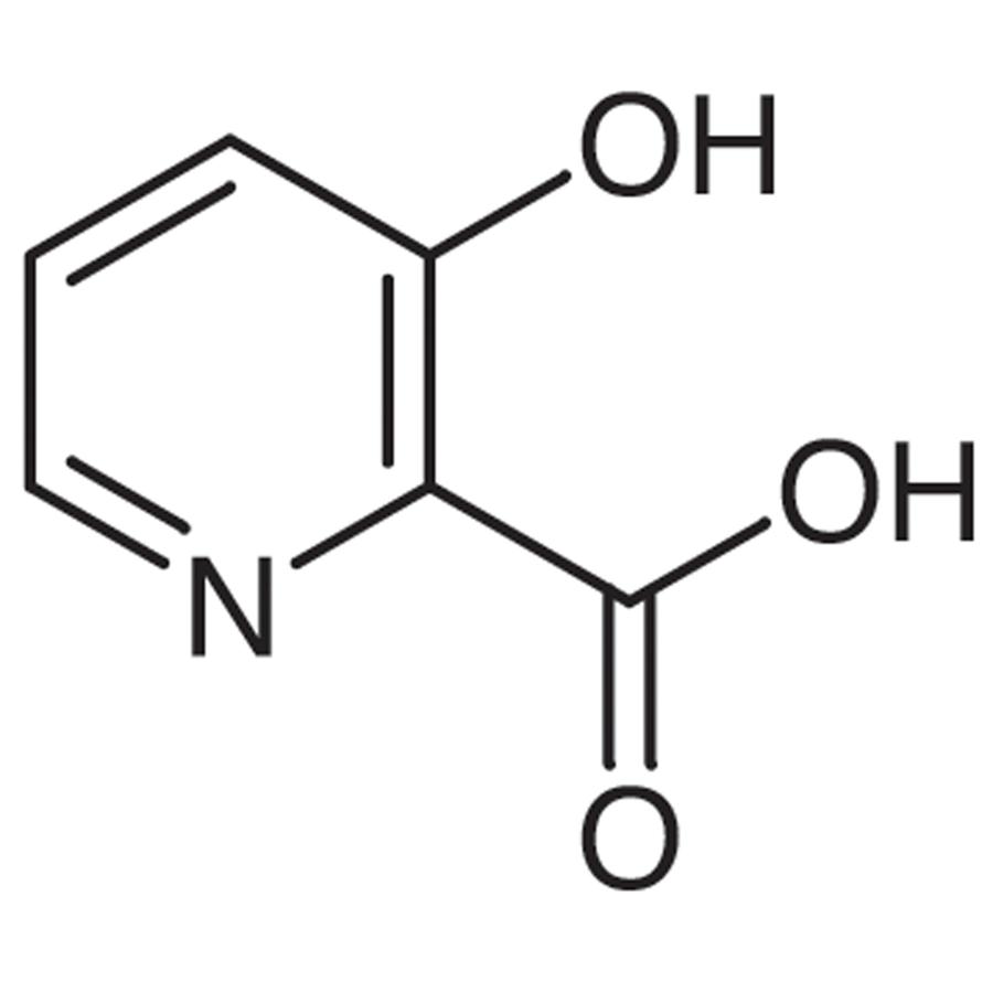 3-Hydroxy-2-pyridinecarboxylic Acid