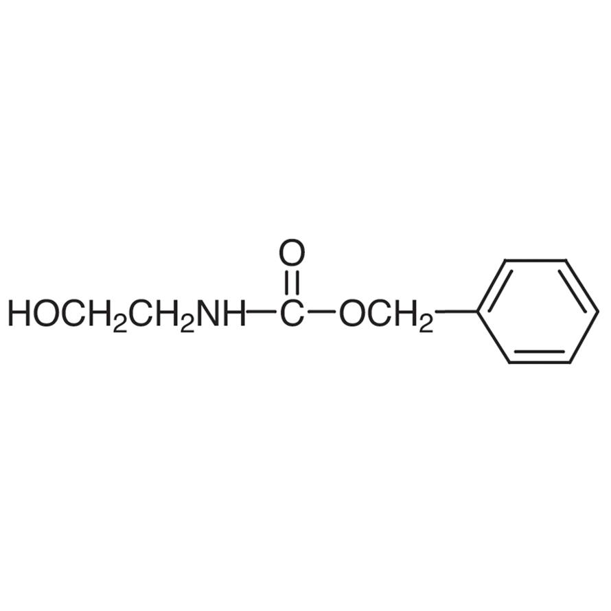 2-(Benzyloxycarbonylamino)-1-ethanol