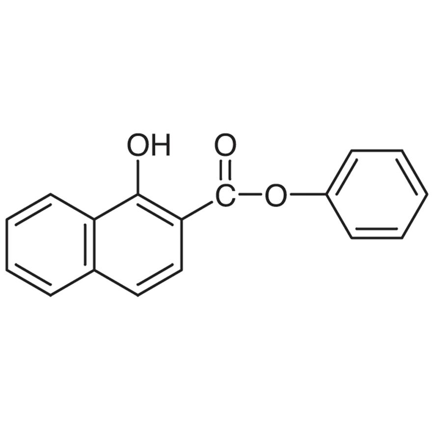 Phenyl 1-Hydroxy-2-naphthoate