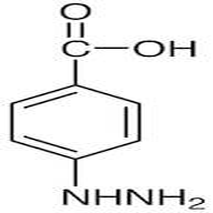 4-Hydrazinobenzoic Acid