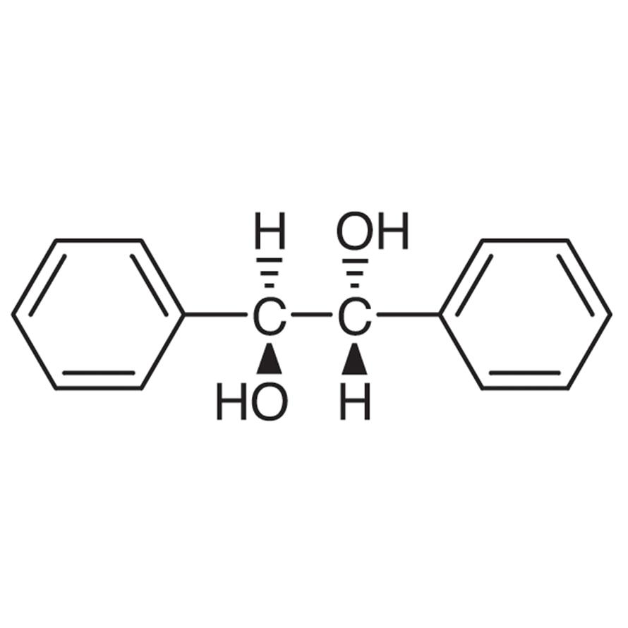 meso-Hydrobenzoin