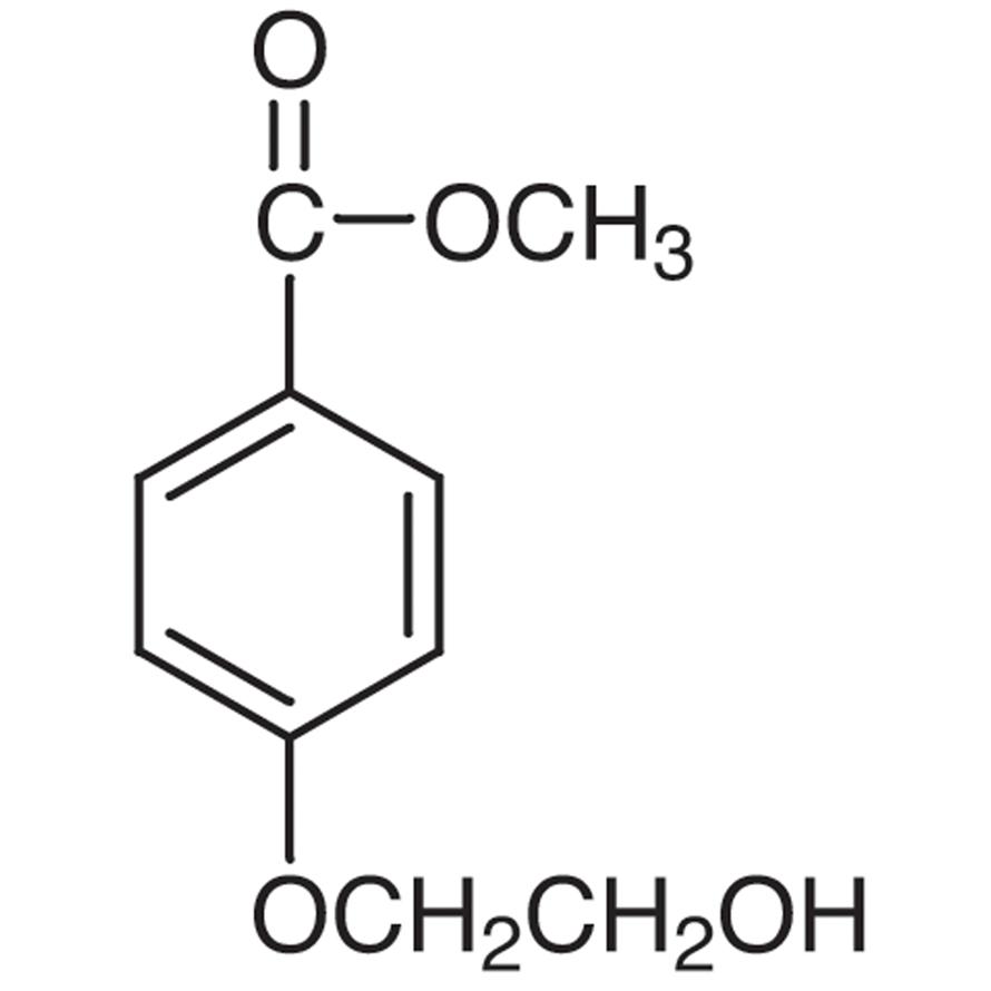 Methyl 4-(2-Hydroxyethoxy)benzoate