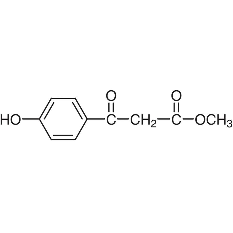 Methyl (4-Hydroxybenzoyl)acetate