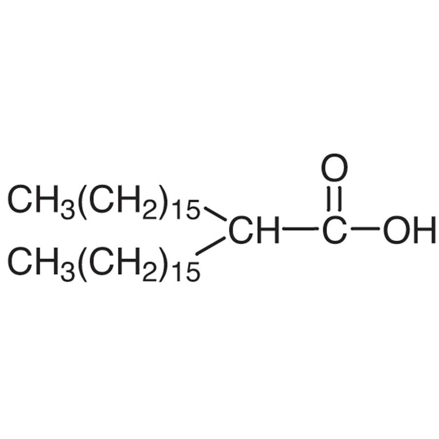 2-Hexadecyloctadecanoic Acid