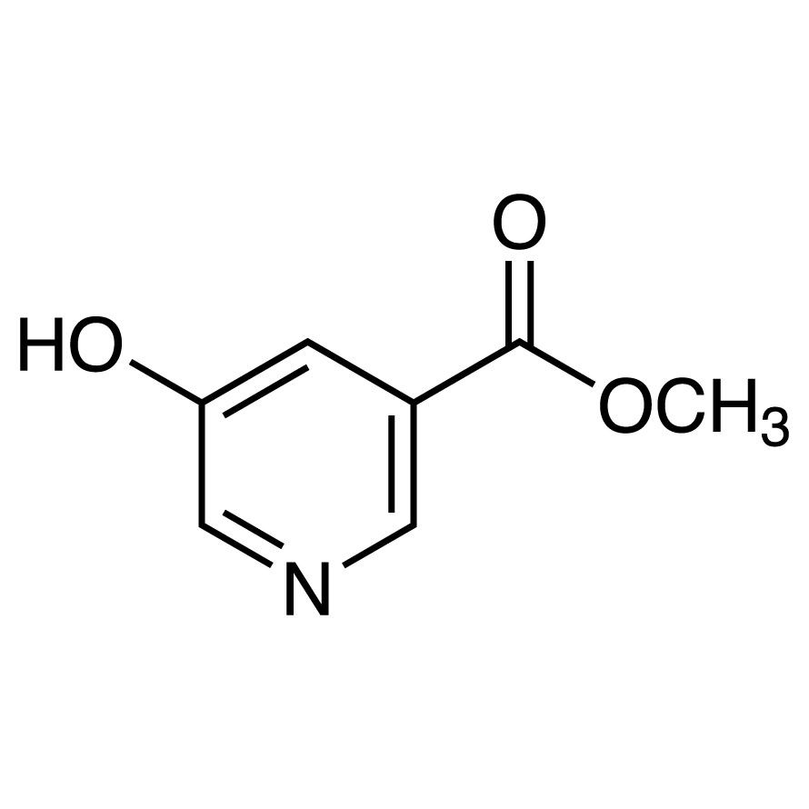 Methyl 5-Hydroxynicotinate