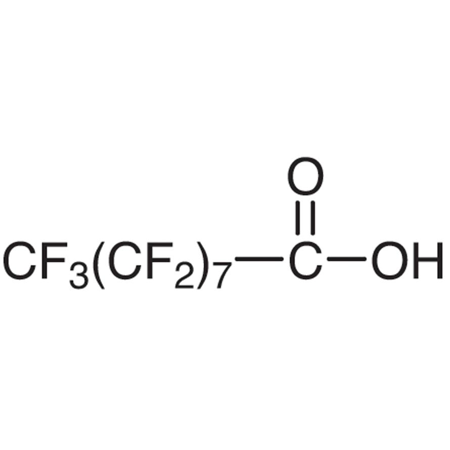 Heptadecafluorononanoic Acid