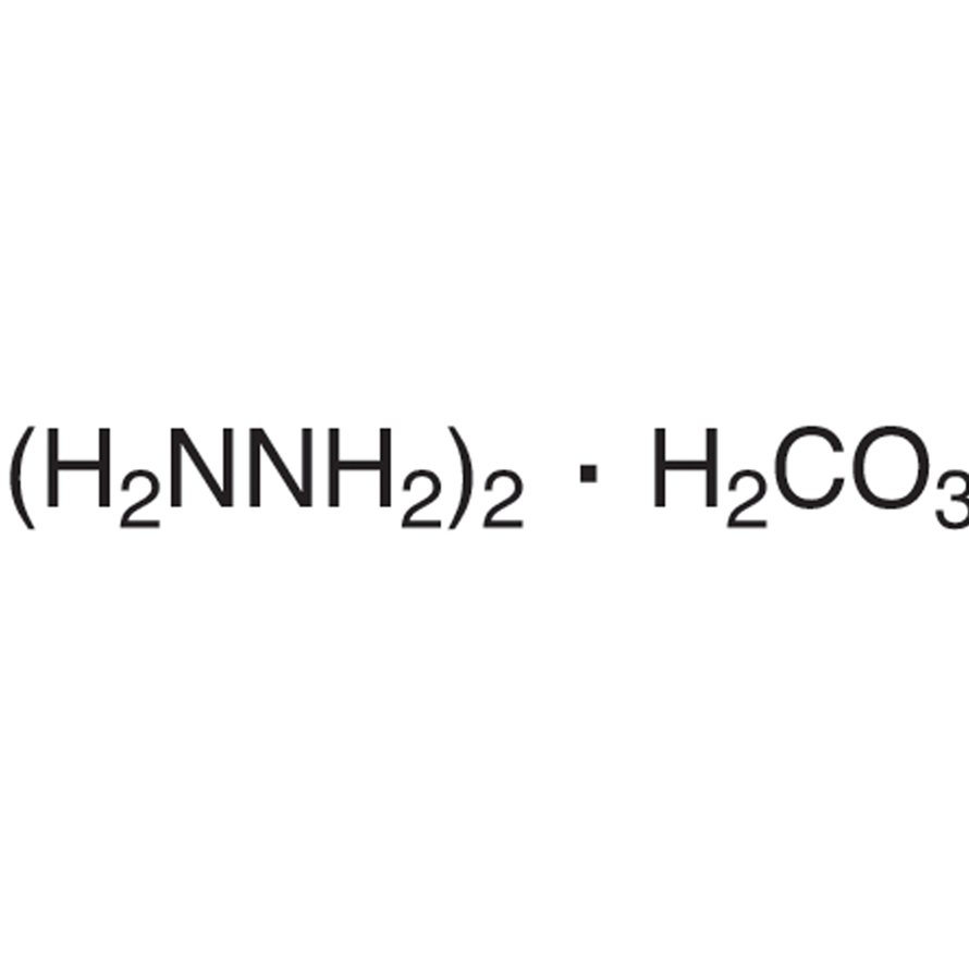 Hydrazine Carbonate (70% in Water, ca. 7.3mol/L)