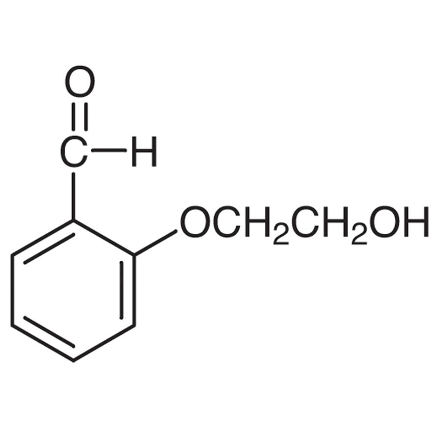 2-(2-Hydroxyethoxy)benzaldehyde