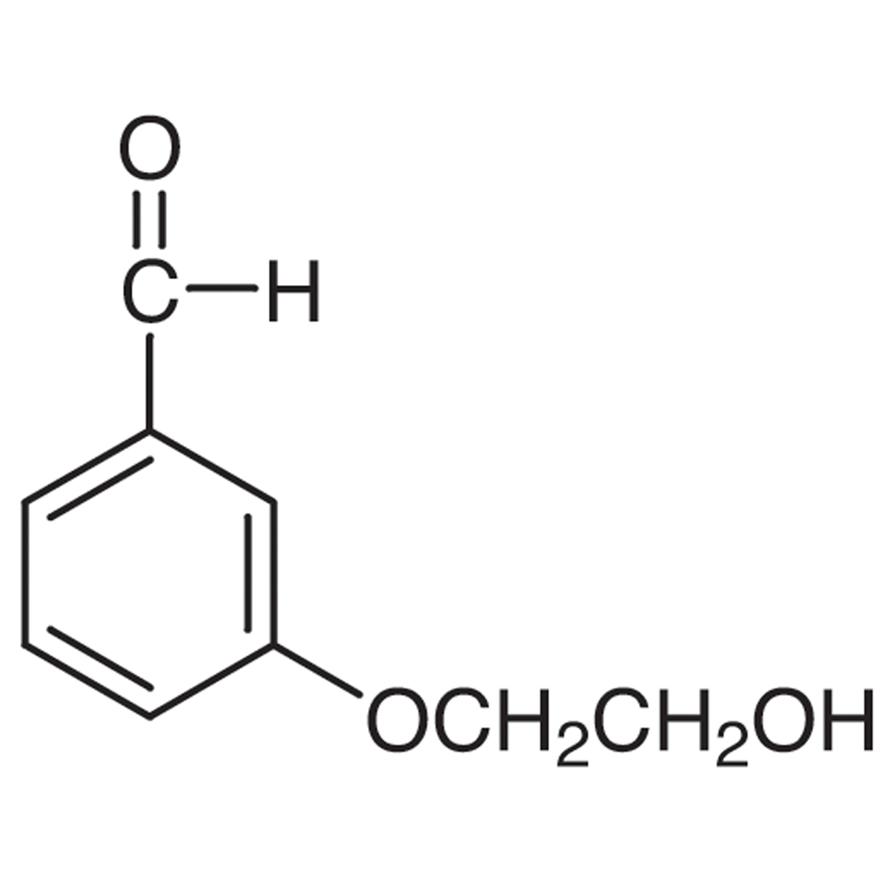 3-(2-Hydroxyethoxy)benzaldehyde