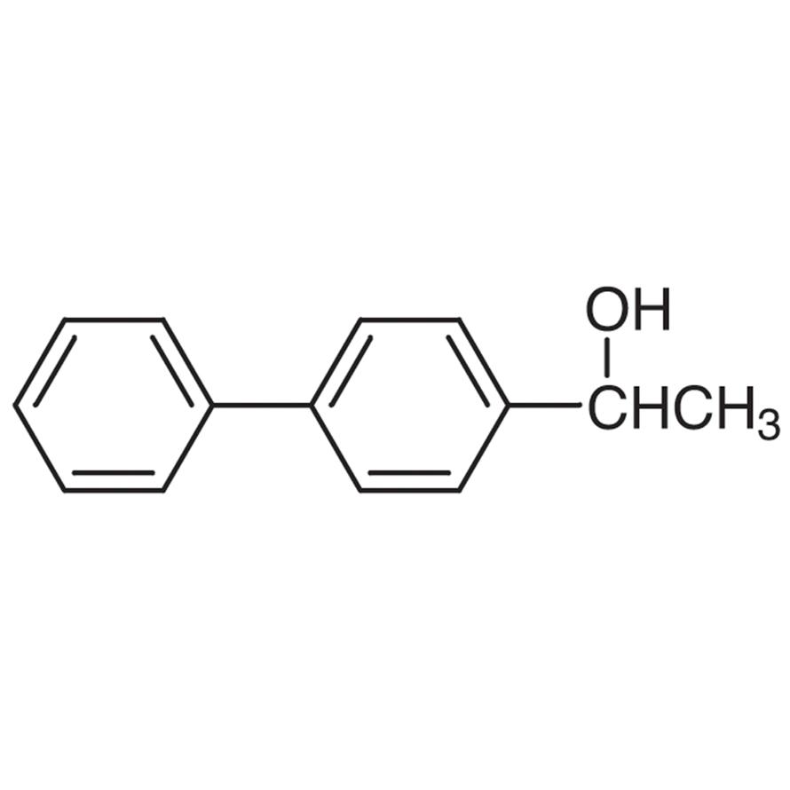 4-(1-Hydroxyethyl)biphenyl