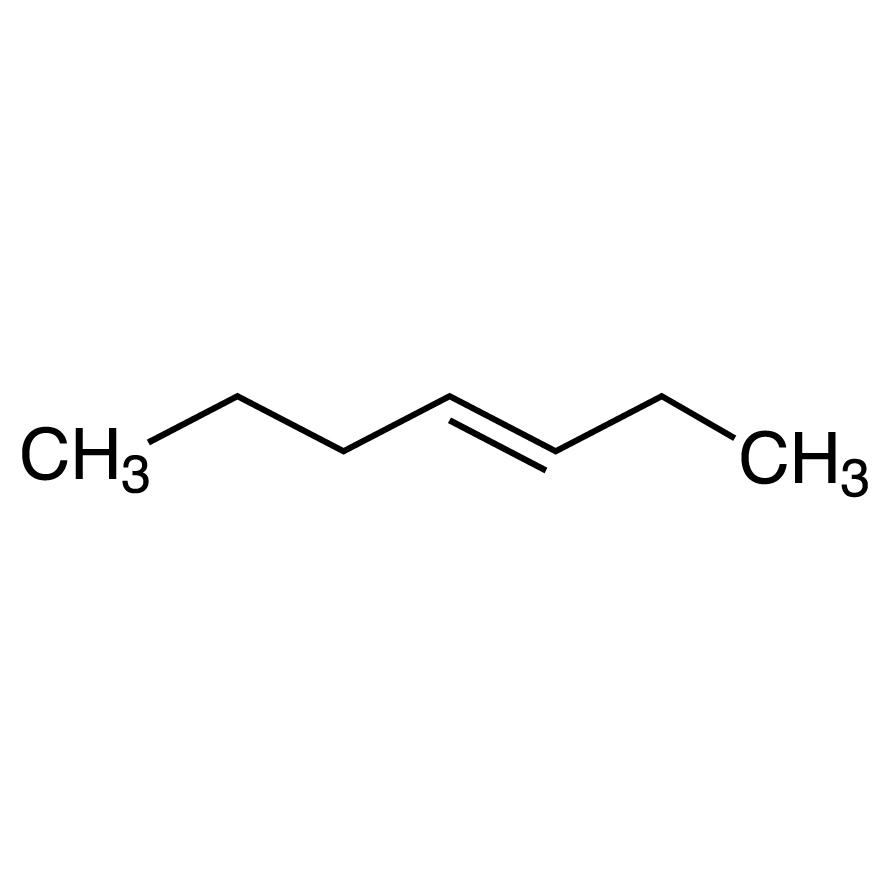 trans-3-Heptene