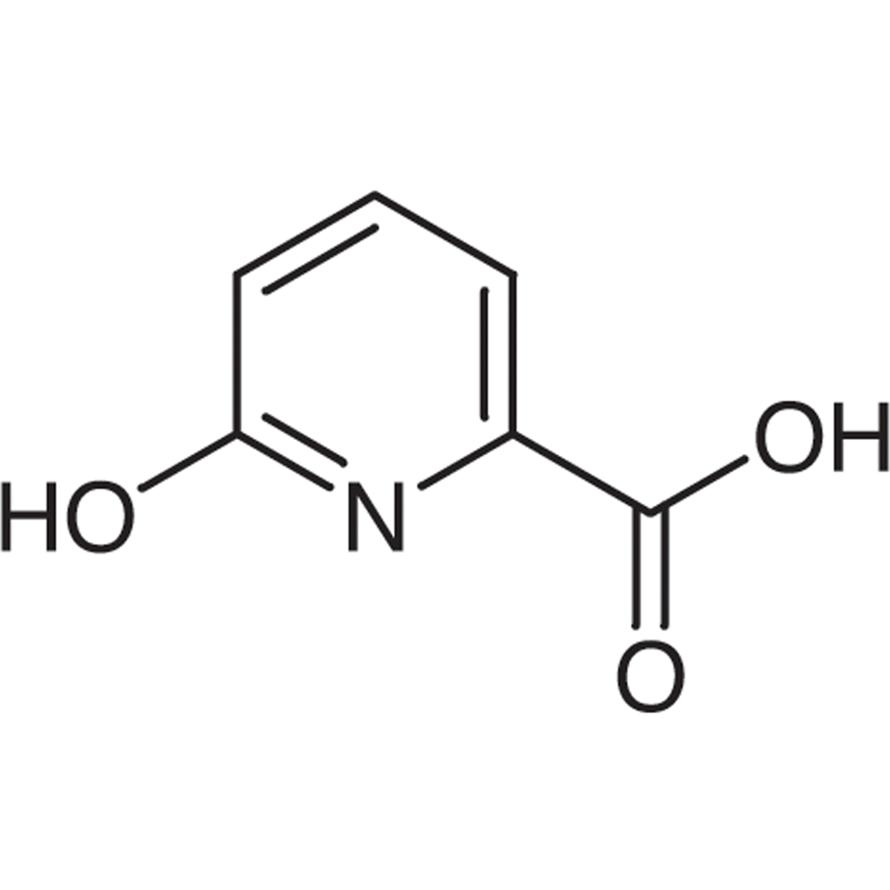 6-Hydroxy-2-pyridinecarboxylic Acid