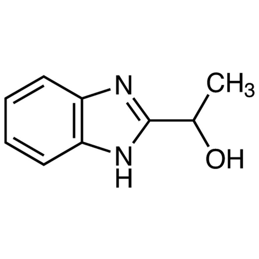 2-(1-Hydroxyethyl)benzimidazole