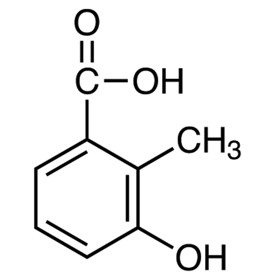 3-Hydroxy-2-methylbenzoic Acid