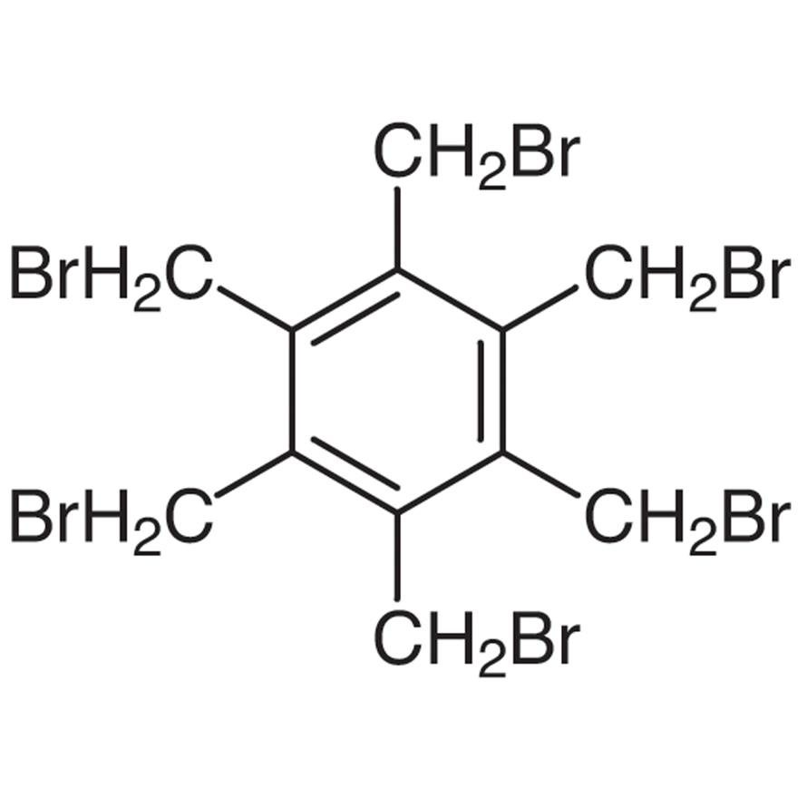 Hexakis(bromomethyl)benzene